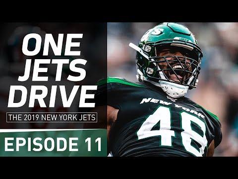 "2019 One Jets Drive: ""Legacy""   New York Jets   NFL"