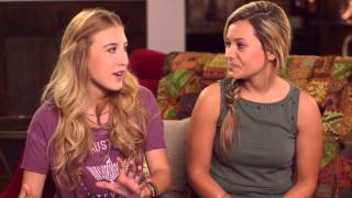 Maddie And Tae // Start Here Album Interview // Country Outfitter