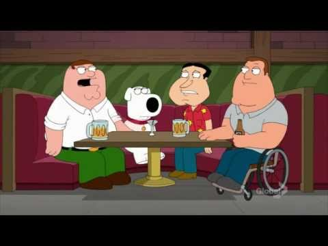 Family Guy Season 11 Episode 03 funniest moments