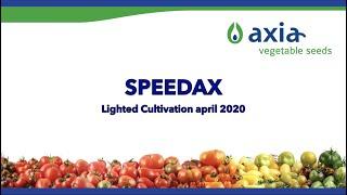 Speedax 2020 2