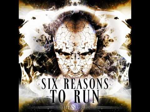 Six Reasons To Run - Died In Red