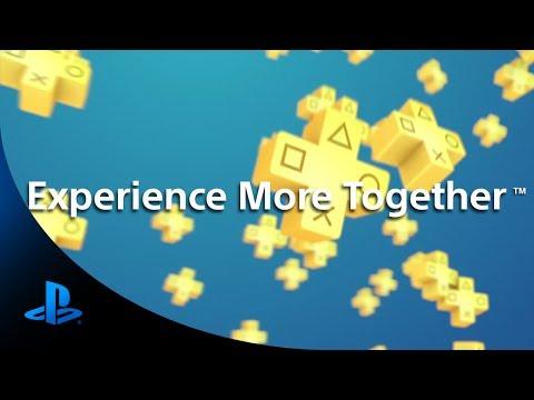 PlayStation Plus 365 dní