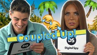 Love Island 2020 UK: Luke Mabbott & Demi Jones 'I don't send people palm trees! It's not what I do!'