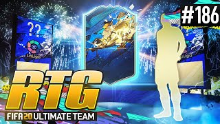 I PACKED A LA LIGA TOTS! - #FIFA20 Road to Glory! #186! Ultimate Team