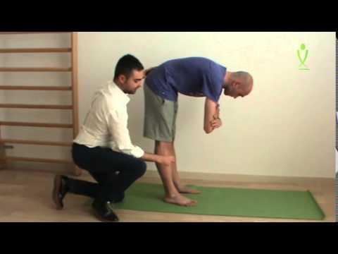 Tutte le malattie della colonna vertebrale e trattamento