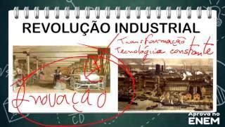 Raízes históricas e desenvolvimento I - revoluções industrial e francesa e independência dos EUA