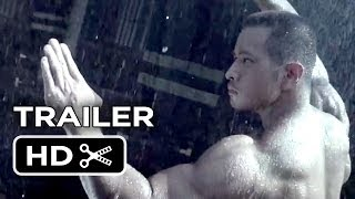 The Wrath Of Vajra Official Trailer 1 2014  Martial Arts Movie HD