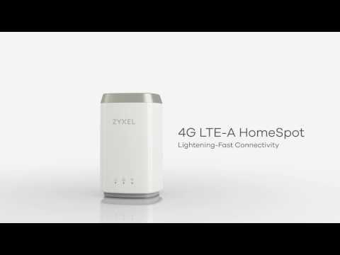4G WiFi Routers - broadbandbuyer com