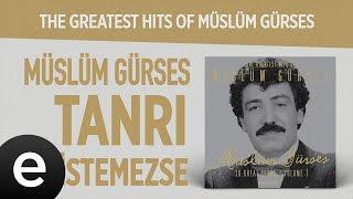Tanrı İstemezse (Müslüm Gürses) Official Audio #tanrıistemezse #müslümgürses - Esen Müzik