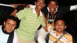 Mis Amigos   Roby Draco Rosa