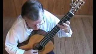 J. S. Bach: BWV 998 Prelude  - Per-Olov Kindgren