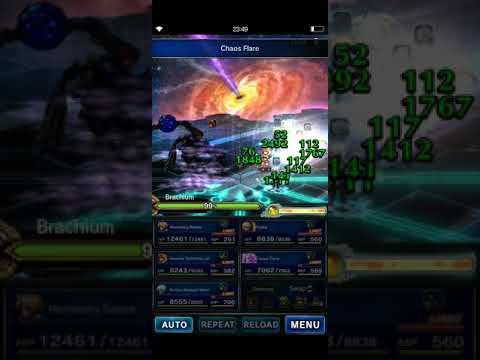 Final Fantasy Brave Exvius - Final Fantasy XIV Database - ffxivpro com