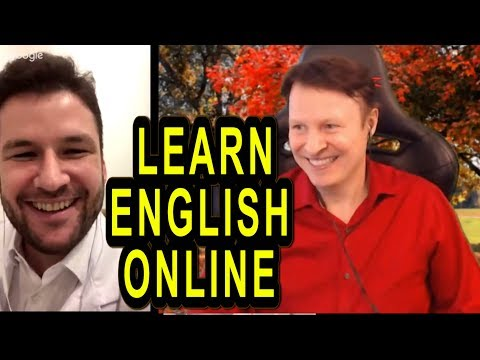 Learn English - Living in Canada - TOEFL -Brazilian Perspective