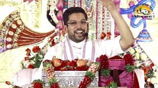Guru sharan nahi aya to Bhajan By Shri Anurag Krishna Shastri jiKanhaiya Ji