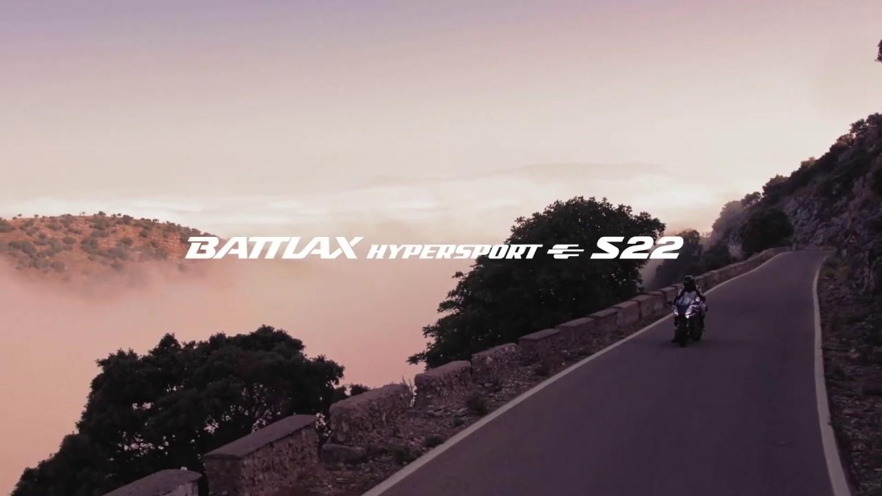 BATTLAX S22