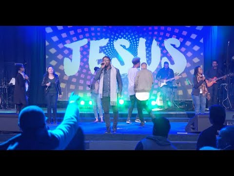 Download Neville D - Nobody Like Jesus - (Live At Rhema) Reggae Twist HD Mp4 3GP Video and MP3