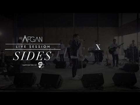 Afgan Feat. SonaOne - X (Live) | Official Video - Trinity Optima Production