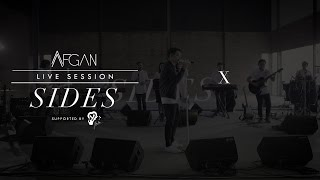 Afgan feat. SonaOne - X (Live) | Official Video