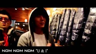 [HD] Nom Nom Nom - U & I (You And I) MV