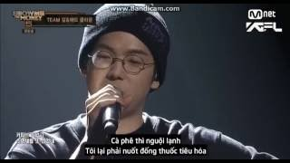 [SMTM5] [Vietsub] Going Home - Sharp Gun ft Mad Clown & Gummy