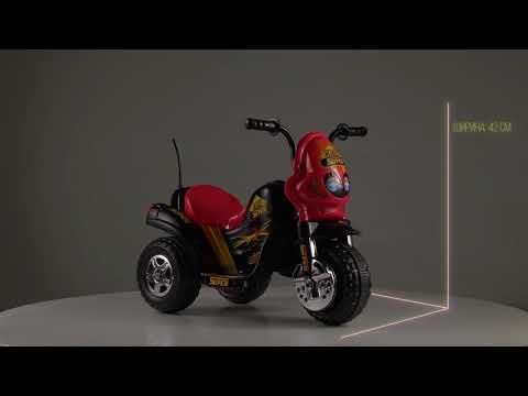 Мотоцикл 5060-3