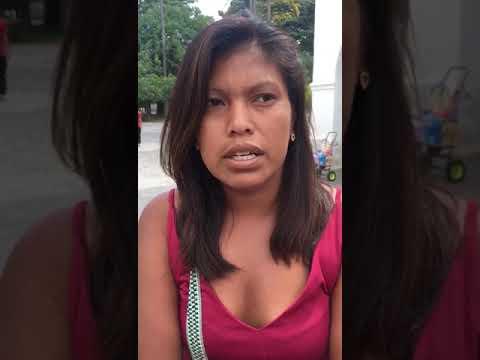 Video: Desesperado pedido a la Ministra de una mamá wichi
