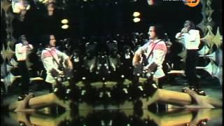 Petr Spálený - Je to trest (1979)