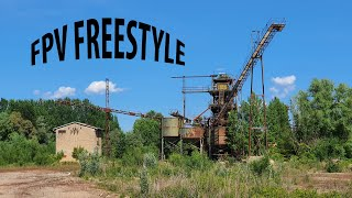 Steinsee FPV Freestyle