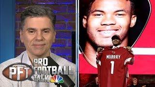 PFT Draft: Rookies who will make immediate impact | Pro Football Talk | NBC Sports