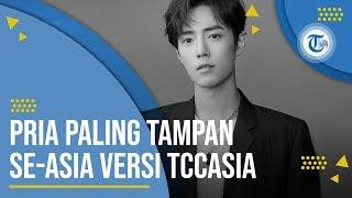 Profil Xiao Zhan - Penyanyi yang Dinobatkan sebagai Most Handsome Faces in Asia 2019 versi TCCAsia