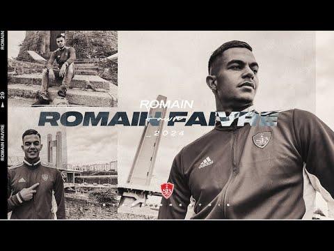 ?⚪⚔ Romain Faivre a choisi Brest !