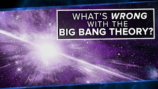 What's Wrong With the Big Bang Theory? | Space Time | PBS Digital Studios