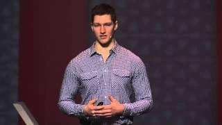 How to make healthy eating unbelievably easy   Luke Durward   TEDxYorkU