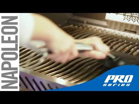Grillin puhdistusharja vaihdettavalla harjapäällä