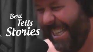 Bert Tells Stories