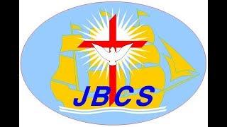 Judson Baptist Church Singapore - June FOP(JBCS 2nd June 2018)
