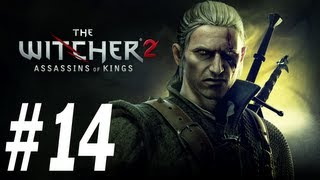 The Witcher 2 Enhanced Edition Walkthrough - PT. 14 - The Kayran Part 2