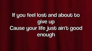 Reach Out I'll Be There - Human Nature (with lyrics)