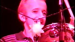 Toad the Wet Sprocket - Cinnamon Girl live from Santa Ana, CA 10-4-1997