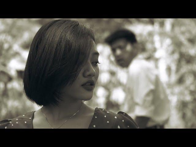 Alffy Rev -  Rindu Tak Bersuara ft. Feby Putri (Official Music Video)