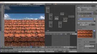 Configurar un material PBR en Blender mediante el editor de nodos