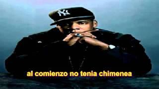 Eminem ft. Jay-Z & Nas - Rap Poets subtitulada