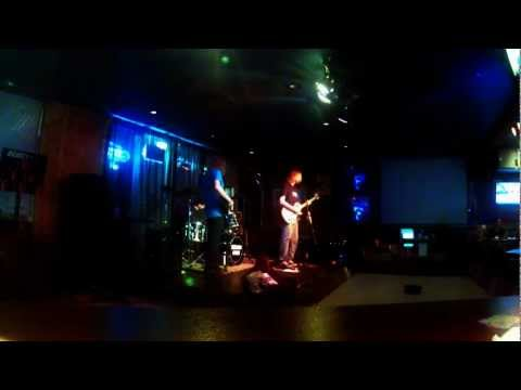 "DAMAGED GOODZ - ""The Class of Damaged & Roughly-used"" - live @ Hodo's - Jan.25,2013"