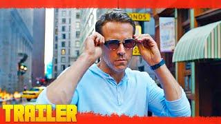 Trailers In Spanish Free Guy (2020) Tráiler Oficial Subtitulado anuncio