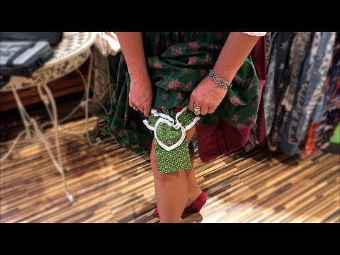 Video mit Monika Sonnenhuber Chiceria Prien am Chi