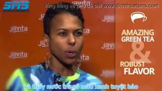 [Javita] Giọng nữ thu voice over phim giới thiệu công ty