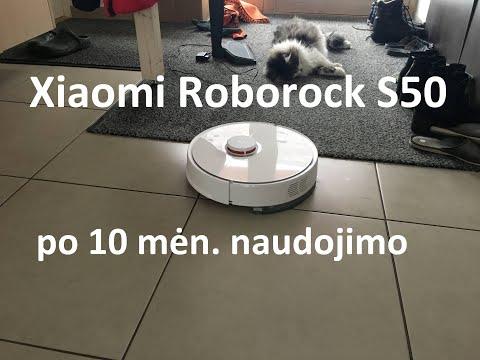 Prekybos robotas 1000