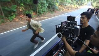 HEADSHOT Behind The Scene  1