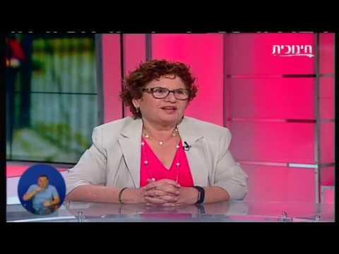 ראיון בתוכנית הבוקר של גל גבאי