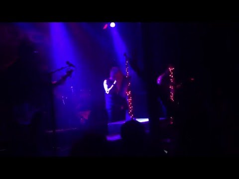 """OTEP """"In Cold Blood"""" at Slim's on 4/11/16 by DingoSaidSo"""
